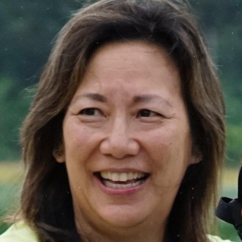 Michelle Jong