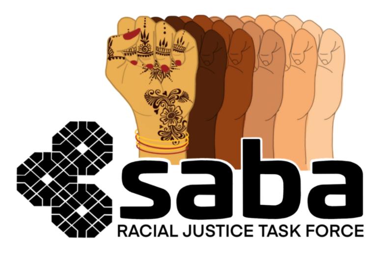 Racial Justice Task Force Logo